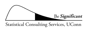Statistical consulting company
