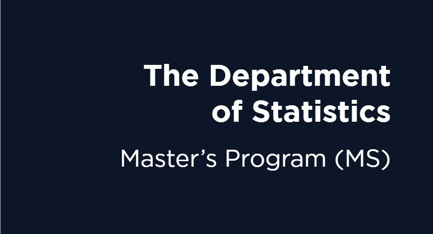 STAT MS Program